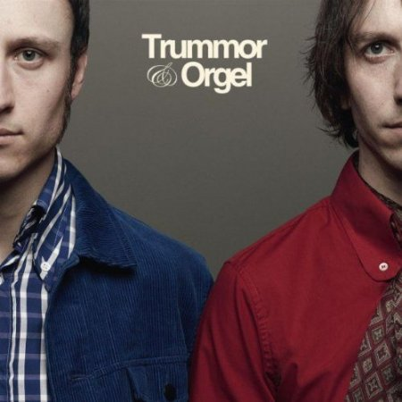 Trummor Orgel - Out Of Bounds  2011