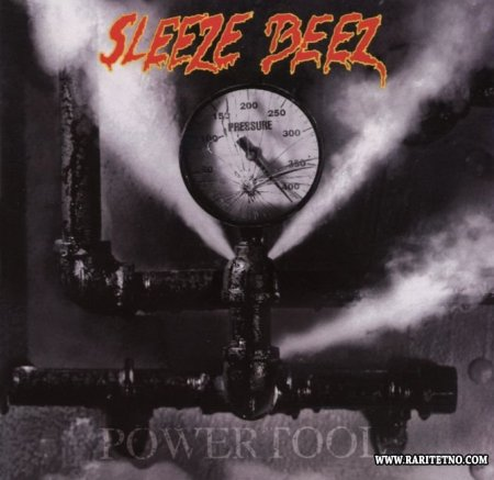 Sleeze Beez - Powertool 1992