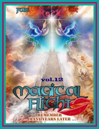 VA - Magical Flight.vol.12.2012 (VIDEO)