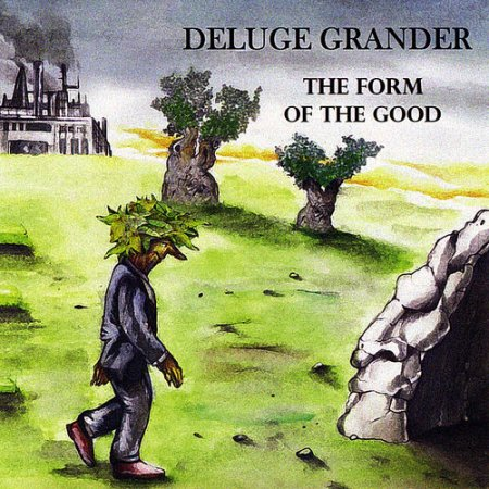 Deluge Grander - The Form Of The God 2009 (Lossless)