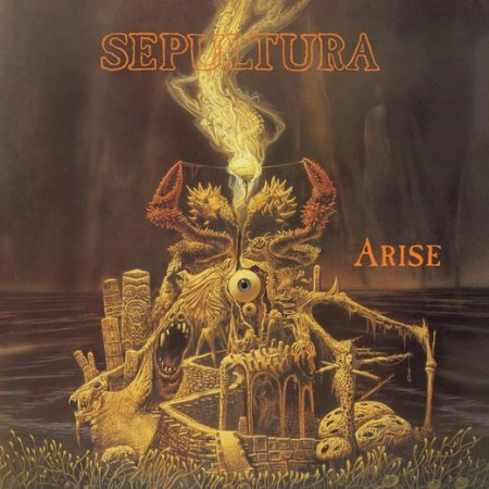 Sepultura - Arise 1991/2018(Expanded Edition 2CD, Remastered)