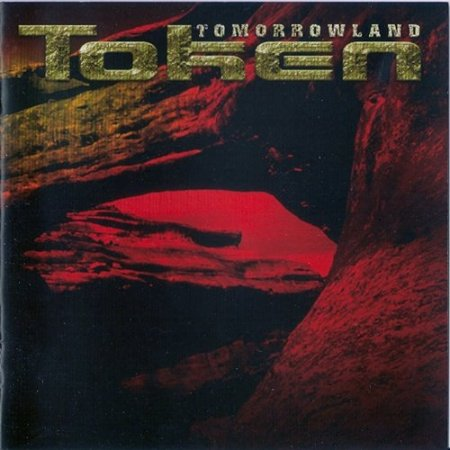 Token - Tomorrowland 2002