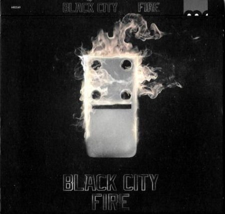 BLACK CITY - FIRE 2013 (Lossless + MP3)