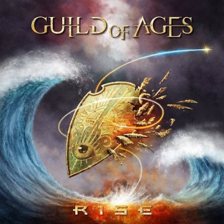 Guild Of Ages - Rise 2018