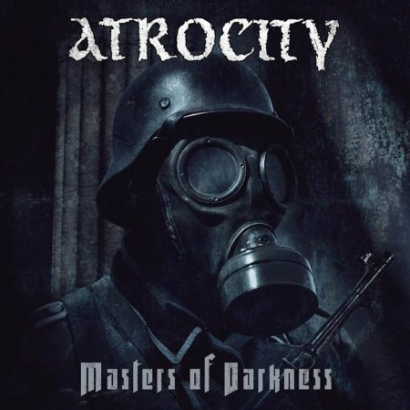 Atrocity - Masters Of Darkness EP 2017 (Lossless)
