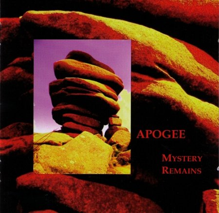 Apogee - Mystery Remains 2009