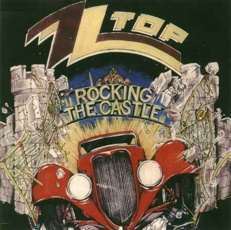 ZZ Top - Rocking The Castle (2CD) 1985