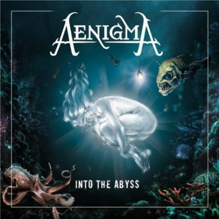 Aenigma - Into The Abyss 2018