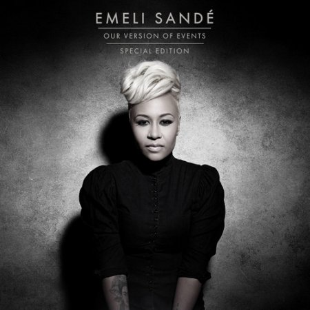 Emeli Sande - Our Version Of Events (Special Edition) - 2012
