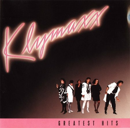 Klymaxx - Greatest Hits - 1996