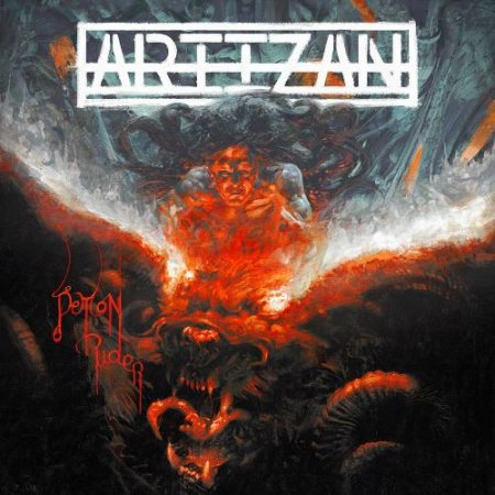 Artizan - Demon Rider (Deluxe Edition) 2018