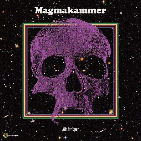 Magmakammer - Mindtripper 2018