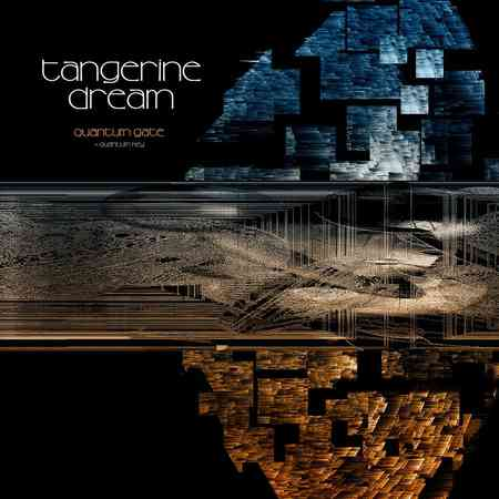 Tangerine Dream - Quantum Gate / Quantum Key 2018