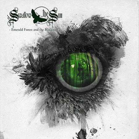 Swallow The Sun - Emerald Forest and the Blackbird 2012
