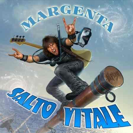 Margenta - Salto Vitale (EP) 2018