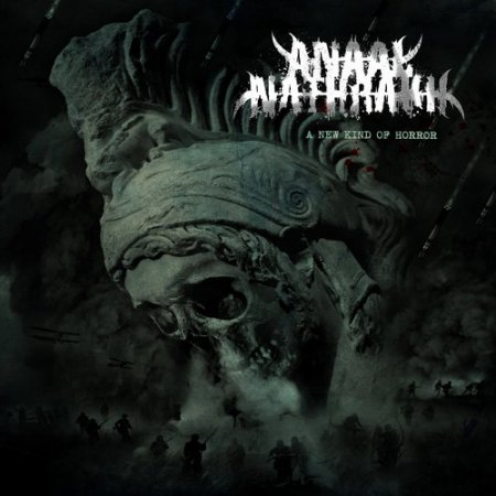 Anaal Nathrakh - A New Kind of Horror 2018
