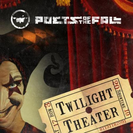 Poets Of The Fall - Twilight Theater 2010