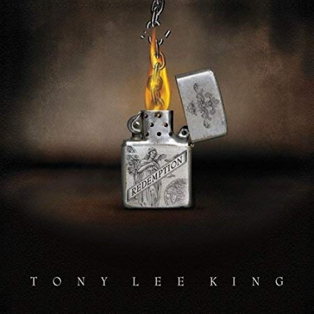 Tony Lee King - Redemption  2017