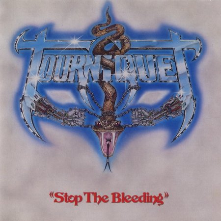 Tourniquet - Stop The Bleeding 1990 (Lossless)