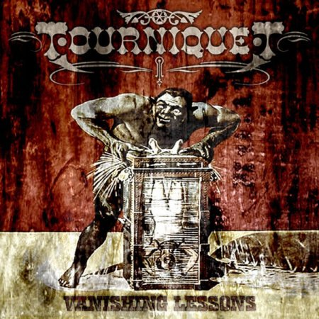 Tourniquet - Vanishing Lessons 1994 (2011 Remastered) Lossless