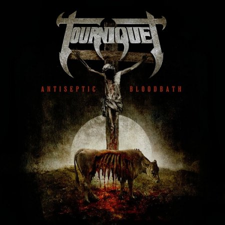 Tourniquet - Antiseptic Bloodbath 2012 (Lossless)