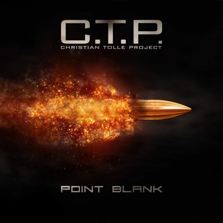 Christian Tolle Project - Point Blank 2018
