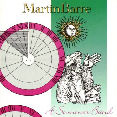 Martin Barre (Jethro Tull) - A Summer Band 1993