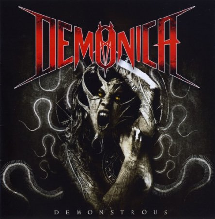 Demonica - Demonstrous 2010 (Lossless)