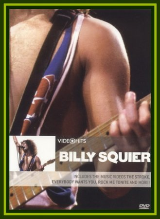 Billy Squier-Video Hits 2005 (VIDEO)