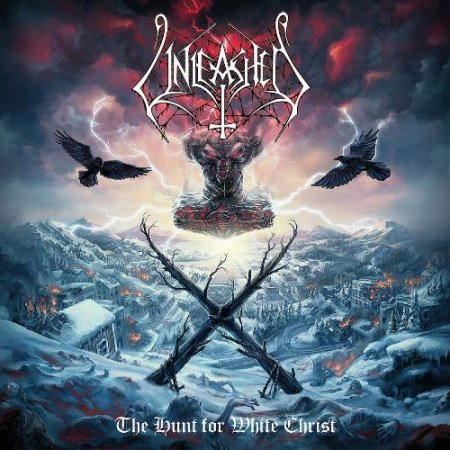 Unleashed - The Hunt For White Christ 2018 (Lossless+MP3)