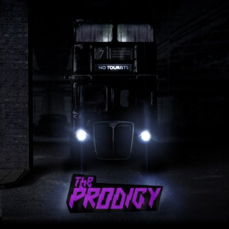 The Prodigy - No Tourists 2018