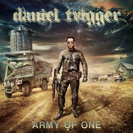 Daniel Trigger - Army Of One 2014 (Lossless + MP3)