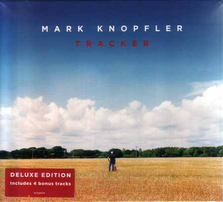 Mark Knopfler - Tracker (Deluxe Edition) 2015 (lossless)