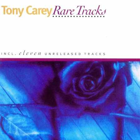 Tony Carey - Rare Tracks 1993