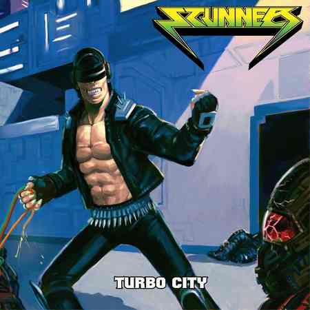 Stunner - Turbo City 2018