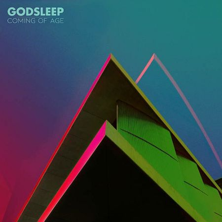 Godsleep - Coming Of Age 2018