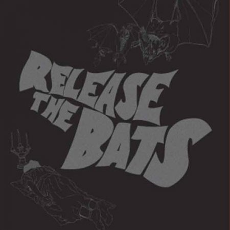 VA - Release The Bats - A Tribute to the Birthday Party 2006