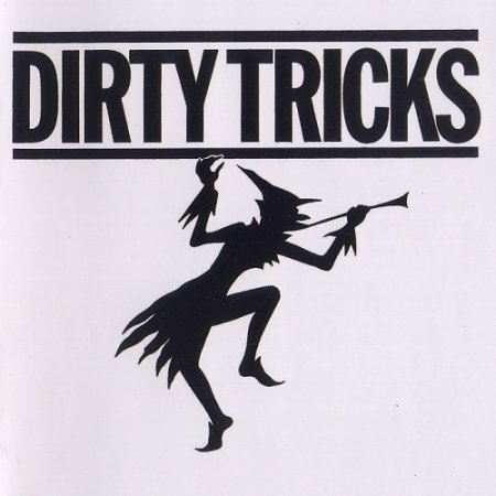 Dirty Tricks - Dirty Tricks 1975 (2004 Remastered)