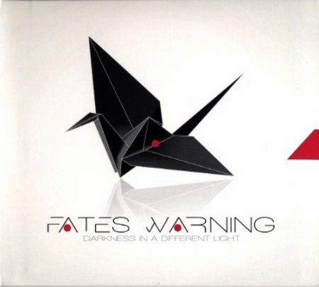 FATES WARNING - DARKNESS IN A DIFFERENT LIGHT (LTD. EDITION) 2013 (Lossess+MP3)