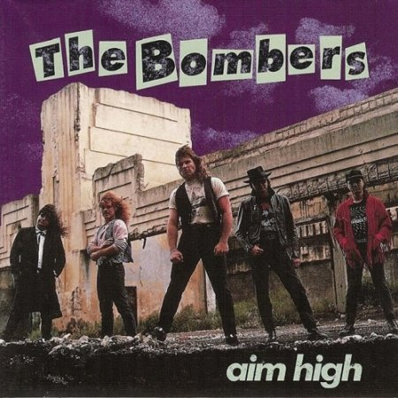The Bombers - Aim High 1990