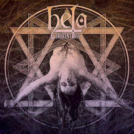 Hela - Broken Cross 2013