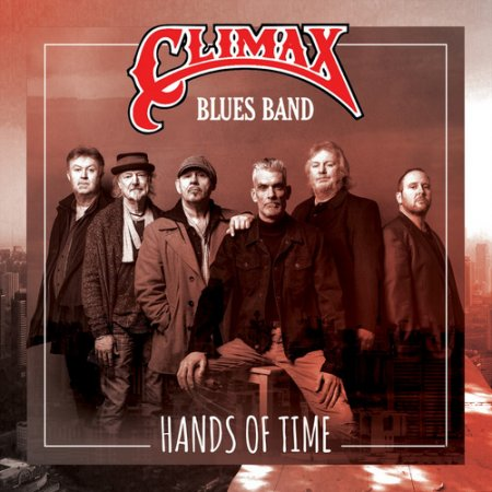 Climax Blues Band - Hands of Time 2019