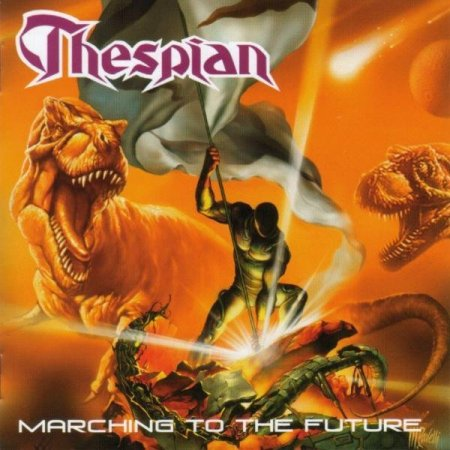 Thespian - Marching To The Future 2003