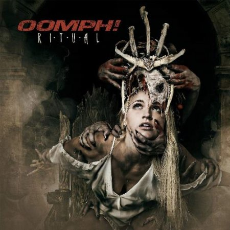 OOMPH! - Ritual (Limited Edition) 2019
