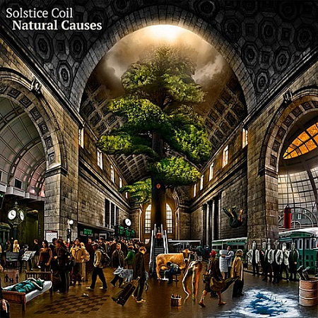 Solstice Coil - Natural Causes 2011 (Lossless)