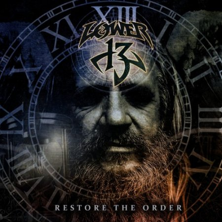 Lower 13 -  Restore The Order 2016