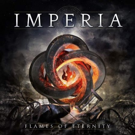 Imperia - Flames of Eternity 2019