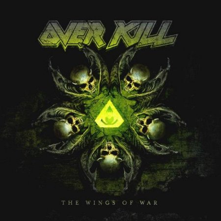 Overkill - The Wings of War 2019