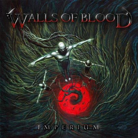Walls Of Blood - Imperium 2019
