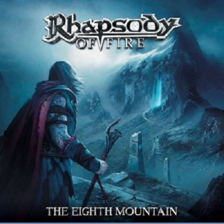 Rhapsody Of Fire - The Eighth Mountain 2019 (Lossless)